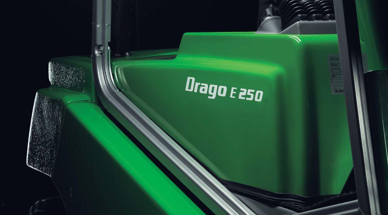 Drago E